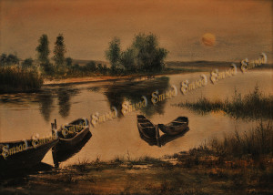 """Брайко С. """"Лодки"""""""