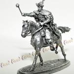 Скульптура Богдана Хмельницкого