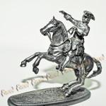 Скульптура царя Петра I