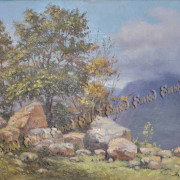 Смирнов А.  В Крыму  40х30  (РВ 549)