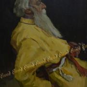 Стасов 70х84 х.м. 2010г. Дудченко М.А.